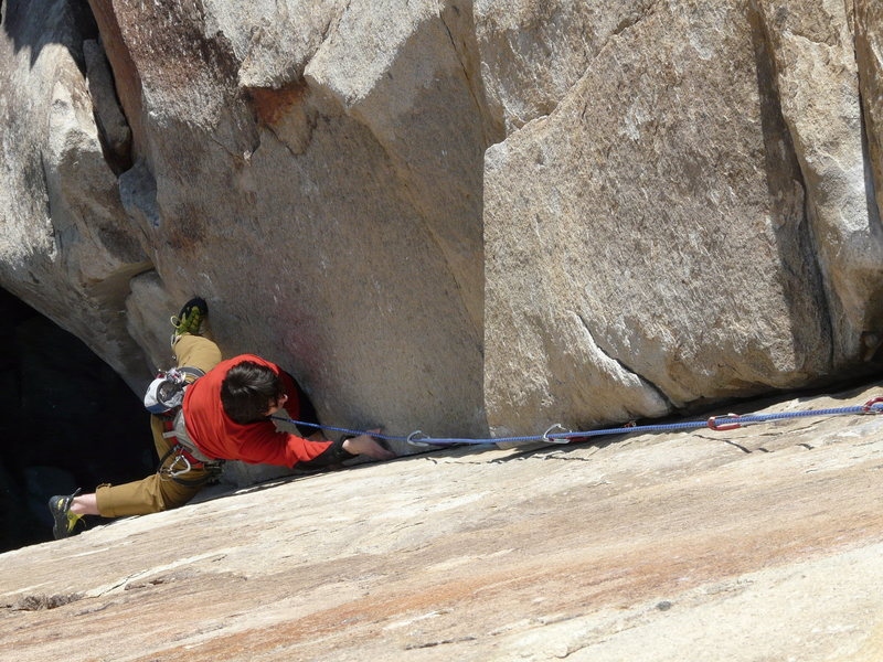 Climbing Course and Buggy<br> Photo by Darshan Ahluwalia<br> <br>