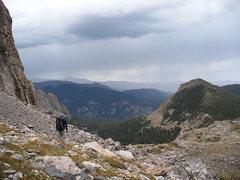 Rock Climbing Photo: Notchtop