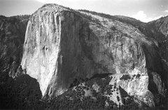 Rock Climbing Photo: The Captain