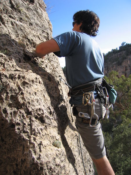 Buster on Smart Server (5.10a)
