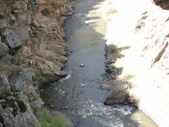 Rock Climbing Photo: Mission Wall Tyrol.