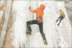 "Rock Climbing Photo: Turns out I was in the durango telegraph ""fro..."