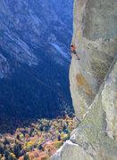 Rock Climbing Photo: Credit: photoclimber