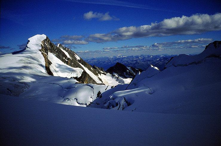 Mt. Resplendant