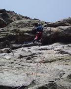 Rock Climbing Photo: Photo by Paul Rezucha.
