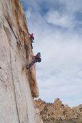 Rock Climbing Photo: A unique photo and a unique way of climbing Fote H...