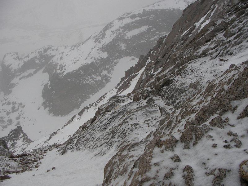 Rock Climbing Photo: Keplingers