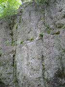 Rock Climbing Photo: Acid Jazz V2