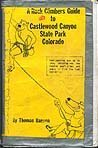 Rock Climbing Photo: Castlewood Guidebook' For sale $10