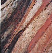 Rock Climbing Photo: Paul Ross on the Slabs