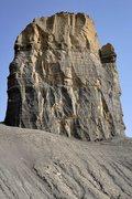 Rock Climbing Photo: Sugar Daddy