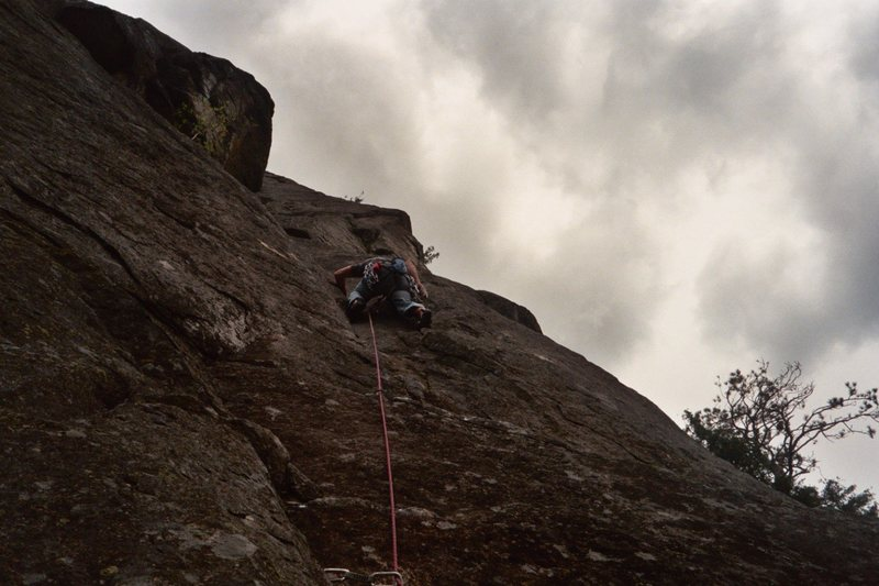 me leading pitch 2 quadrophenia