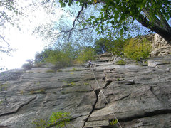 Rock Climbing Photo: Gunks, NY