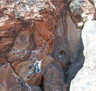 Rock Climbing Photo: Red Rocks, Las Vegas
