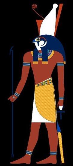 Climb like an Egyptian...