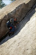 Rock Climbing Photo: Three Birches: Cathedral Ledge 1974  If you were l...