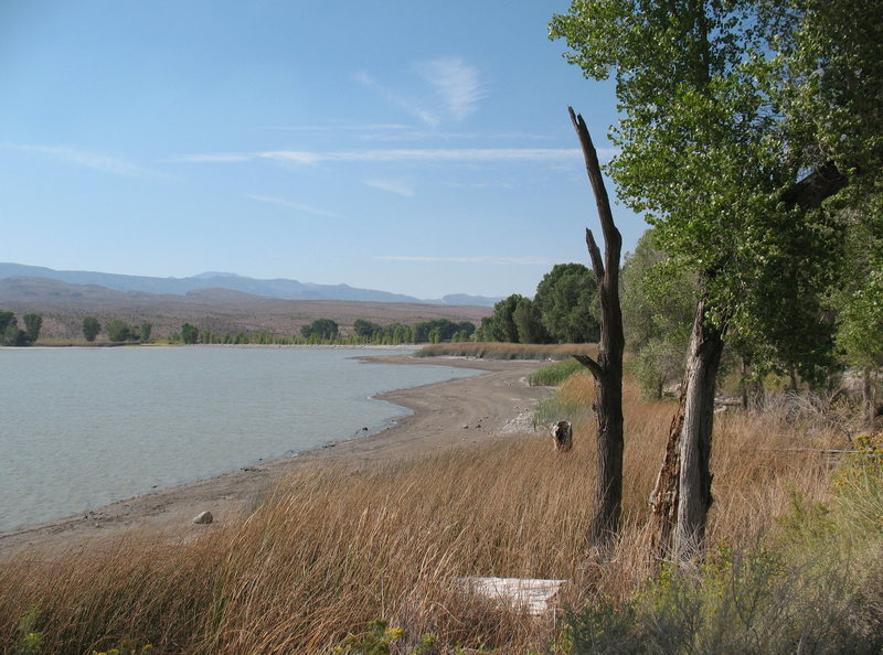 Pahranagat National Wildlife Refuge, Nevada