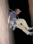 Rock Climbing Photo: After already climbing 25+ pitchs. Photo from the ...