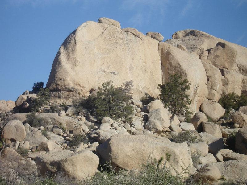 Hunk Rock
