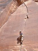 Rock Climbing Photo: I'll climb #2 BD's all day long!