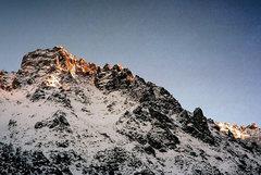 Rock Climbing Photo: Tatras, Gran Apostolow (Ridge of the Apostols) in ...