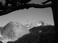 Rock Climbing Photo: Gotta love the calming views atop DAFF Dome.   Loo...