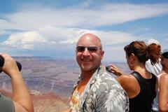 Rock Climbing Photo: Great view at Grand Canyon.