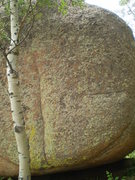 Rock Climbing Photo: City Slicker.