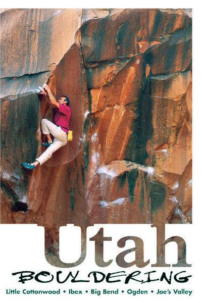 Utah Bouldering