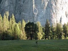 Rock Climbing Photo: Some nice looking rock