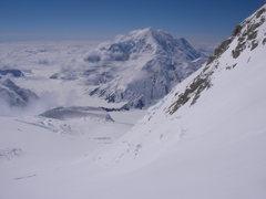 Rock Climbing Photo: 14,000 camp