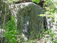 Rock Climbing Photo: Climbing in the Brewed