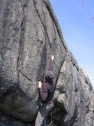 Rock Climbing Photo: ppw