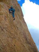 Rock Climbing Photo: More Jizzneyland...