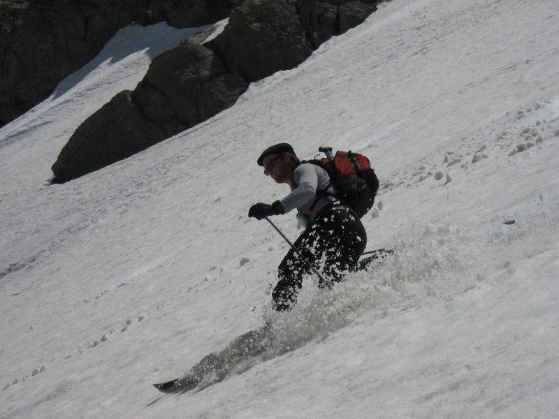 Alta in June, 2008.