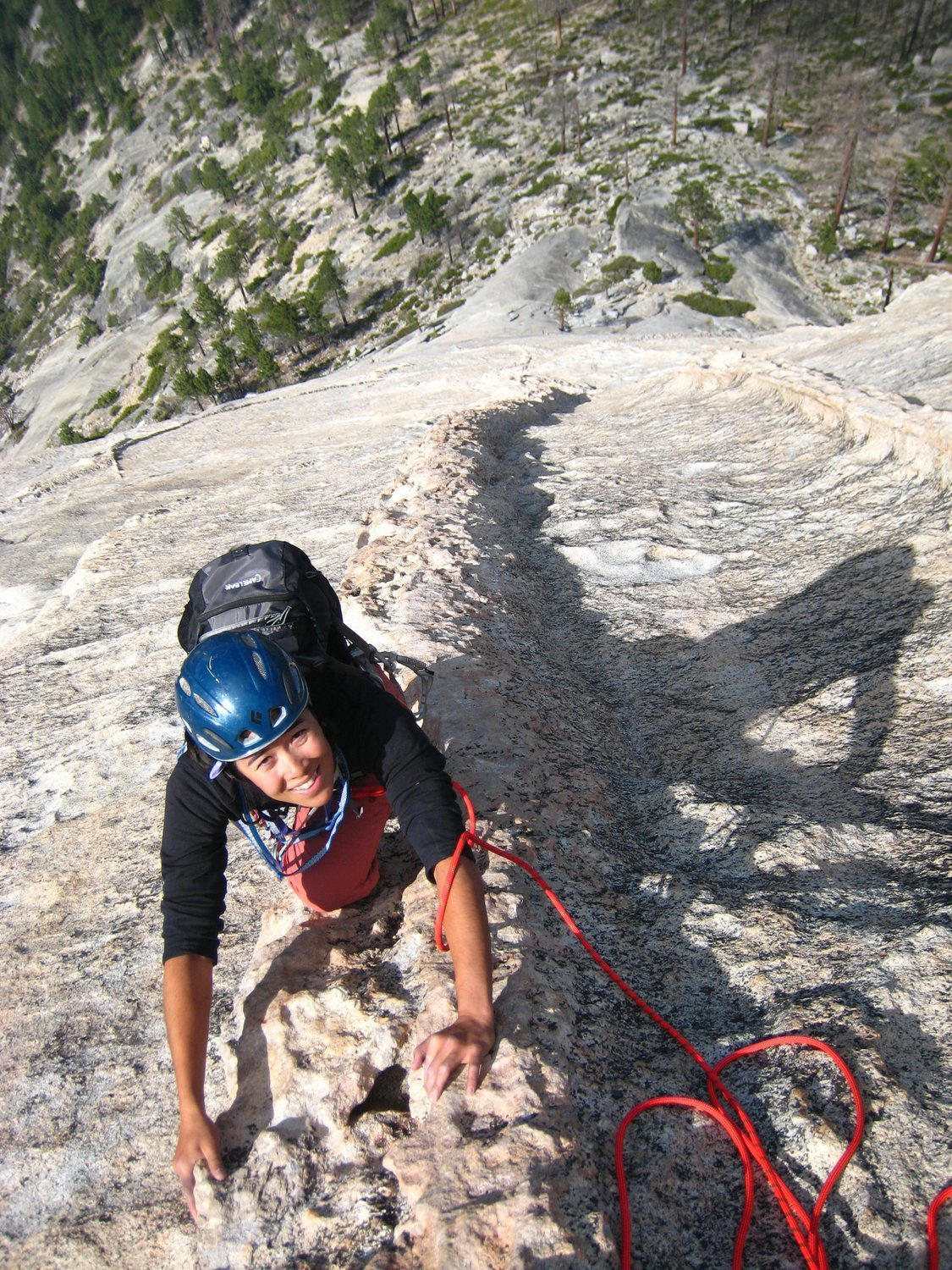 rock climbing guide u0026 photos of snake yosemite national park