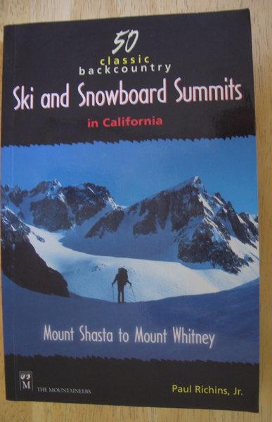 ski and summits