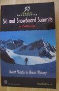 Rock Climbing Photo: ski and summits