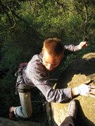 Rock Climbing Photo: Awesome.