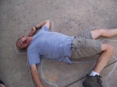 Rock Climbing Photo: Dead Again