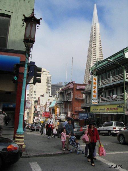 San Francisco July 08