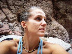 Rock Climbing Photo: Atlantis '08