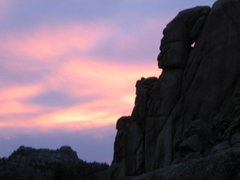 Rock Climbing Photo: vedawoo