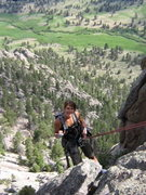 Rock Climbing Photo: lumpy ridge (the book)