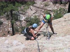 Rock Climbing Photo: Matterhorn - June 2008