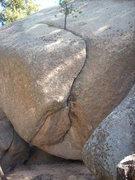 Rock Climbing Photo: Unknown.