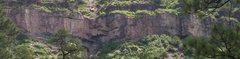 Rock Climbing Photo: Hermosa....