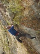 Rock Climbing Photo: EFR