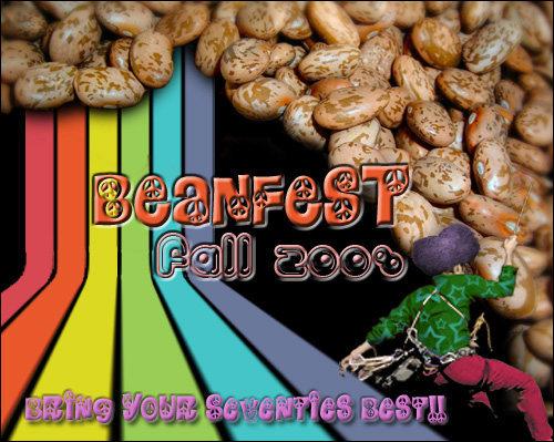 BeanFest Fall 2008