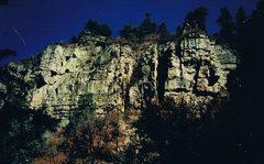 Rock Climbing Photo: Julia's Jubilee, Ebb Tide Arete, The Lighthouse, S...